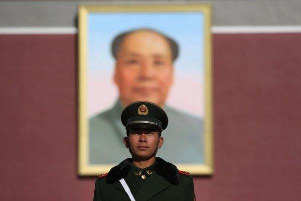 Číne sa darí, podľa jedného merania je už najsilnejšou ekonomikou na svete.