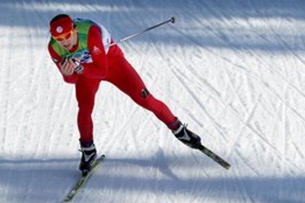 Martin Bajčičák. Figuruje medzi tipmi na najúspešnejšieho športovca PSK za rok 2012.