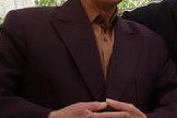 Štefan Múdry.