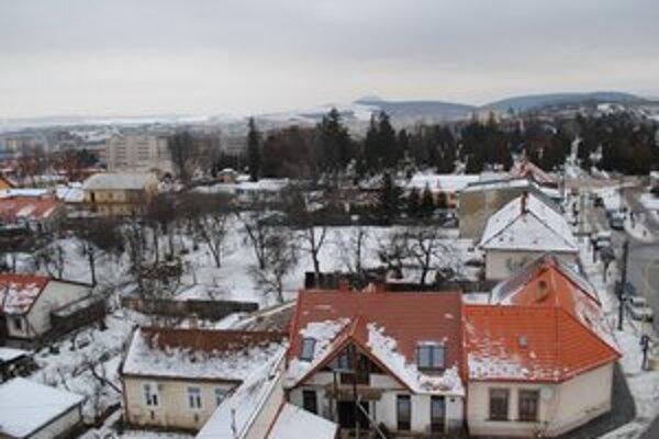 Mesto Prešov. Publikáciu o jeho dejinách chystajú autori z PU.