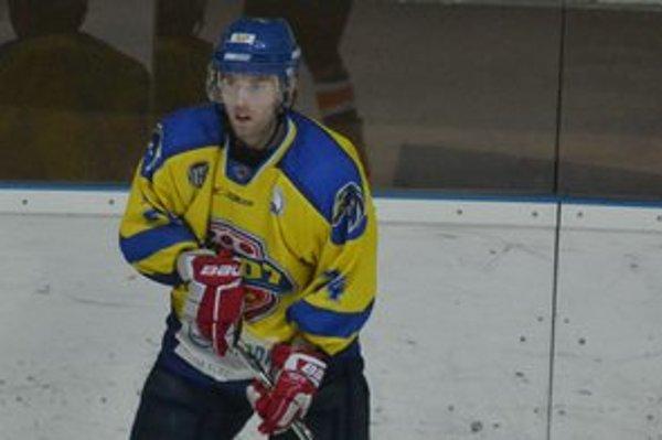 Ladislav Hopkovič. Bol produktívny, ale nenaplnenie zámeru z pohľadu tímu ho stále mrzí.
