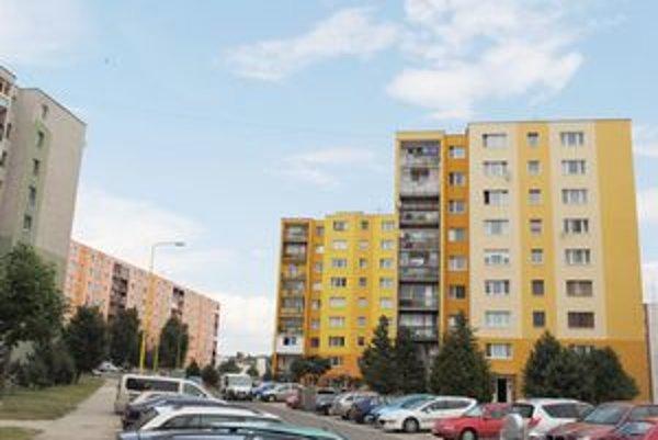Byty v Prešove. Trh zatiaľ stagnuje, ľudia vyčkávajú.