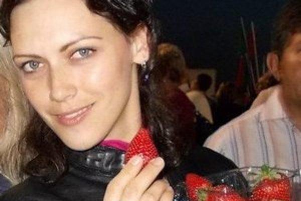 Andrea Rimová sa stala spisovateľkou.