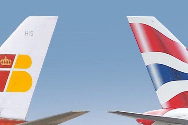 Materská firma Iberie a British Airways pokračuje v prepúšťaní.