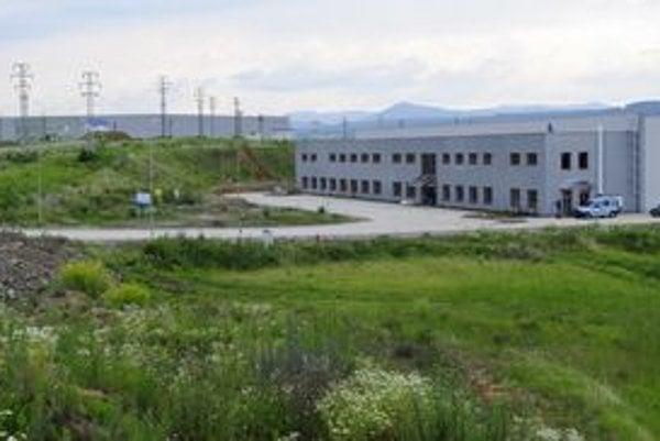 Do priemyselného parku IPZ Záborské pri Prešove by po americkej firme Honeywell mal pribudnúť ďalší významný investor.