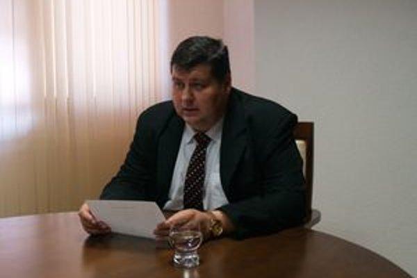 Ján Ragan vraví, že preplatky budú riešiť začiatkom novembra.