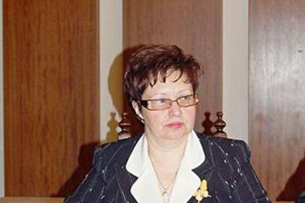 Viceprimátorka ocenila, že aj napriek obnove PKO organizovali podujatia.