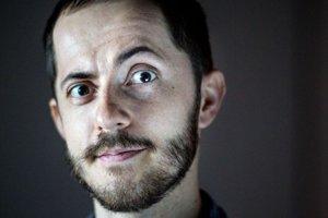 Michal Pastier (30) je spoluzakladateľom a kreatívnym riaditeľom digitálnej reklamnej agentúry Zaraguza.