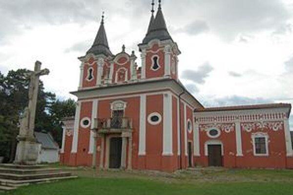 Kalvária je obľúbeným miestom nielen Prešovčanov.