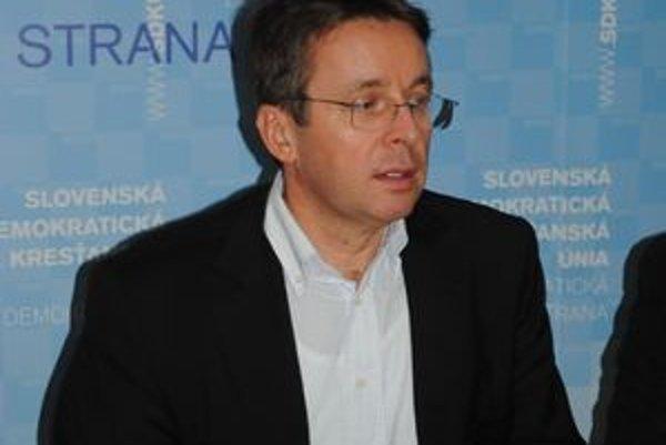 Ivan Mikloš označil termín začatia stavby obchvatu Prešova v roku 2012 za reálny.