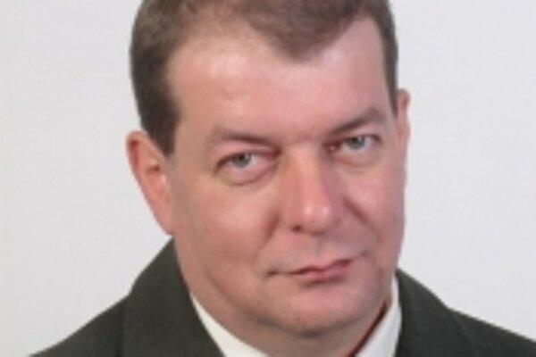 Peter Obrimčák. Tvrdí, že má dobré vzťahy aj s politikmi z vládnej koalície.