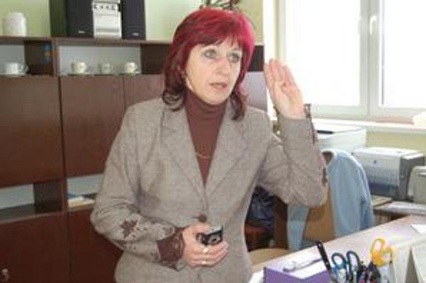 Starostka Eva Nawratová vyhrala novembrové komunálne voľby. Ústavný súd ich vyhlásil za neplatné. Odstúpiť neplánuje.