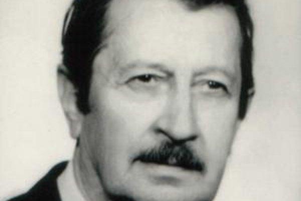 Imrich Szeghy. Pripomíname si sté výročie jeho narodenia.