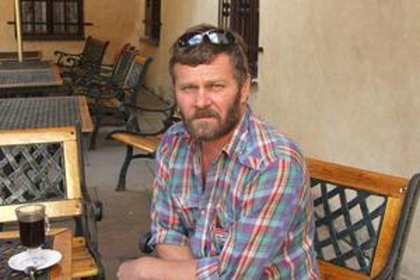 Jaroslav Rešovský. Významný reštaurátor zomrel pred rokom.