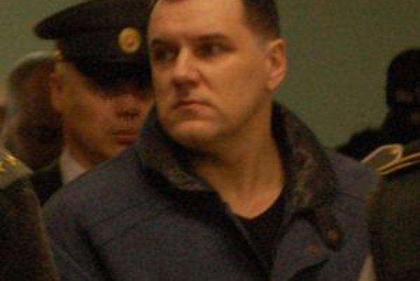Mikuláš Černák dnes čelí pred prešovským súdom ďalšiemu obvineniu.