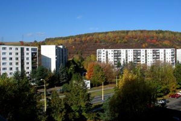 Byty na prešovskom Sídlisku III patria k najžiadanejším.