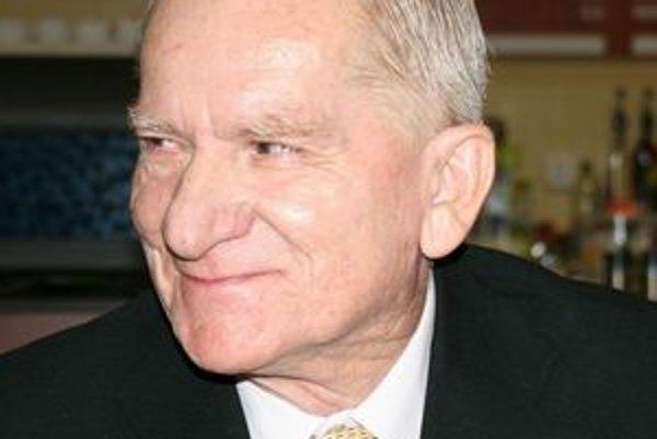 Imrich Vaško.