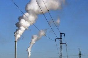 Lacné emisie pre Interblue riešila aj policia, bez výsledku.