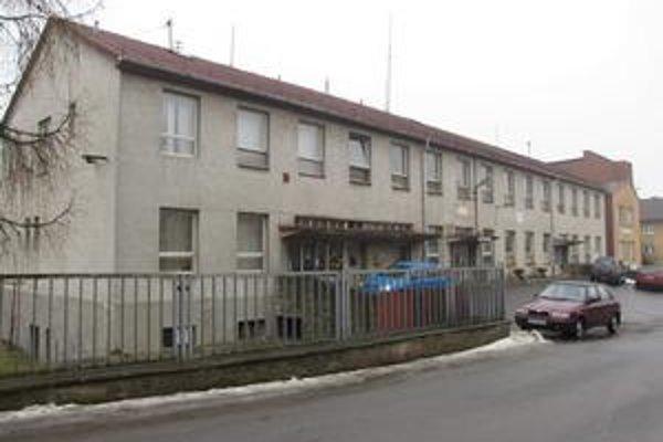 Nemocnica v Stropkove. Dobudujú nedostavaný blok.