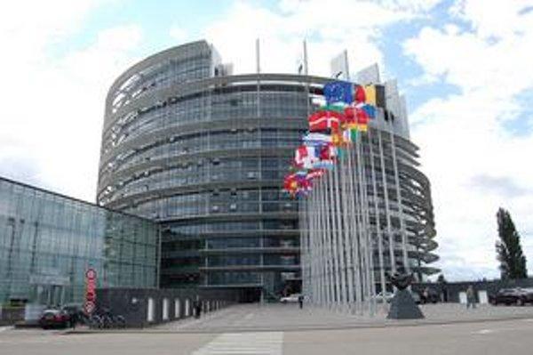 Európsky parlament. Zvyšujú sa mu právomoci, záujem o voľby však v EÚ klesá.