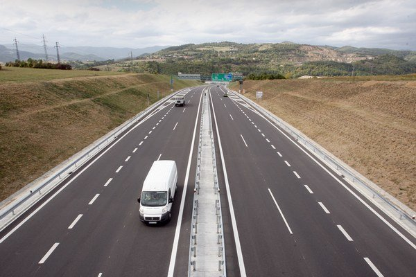 Robert Fico prognózoval diaľniciam z čias Figeľovej vlády nízku kvalitu alebo zdražovanie.