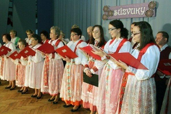 Súzvuky, teda vystúpenia Karpatských Nemcov budú 1. 3. v Malinovej.