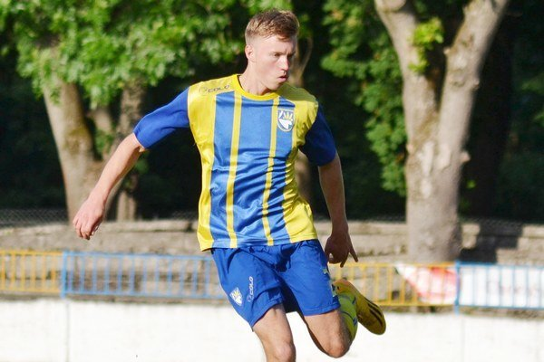 Znižoval na rozdiel jediného gólu. Ani zásah Matúša Stropkaya Slavoju na body nestačil.