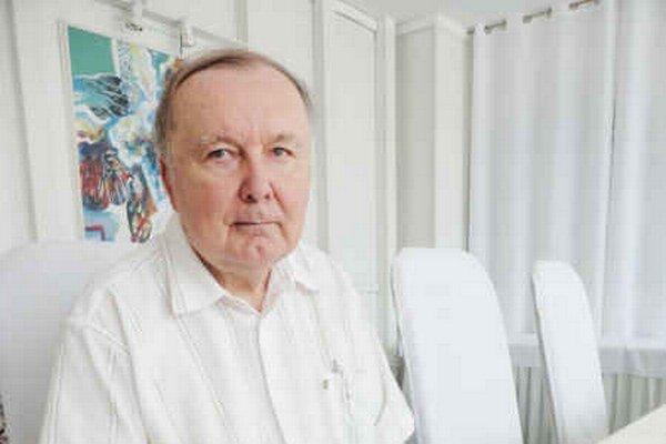 Juraj Žadanský. Jeho neskrývaná záľuba sú výzvy nepoznanej histórie Zemplína.