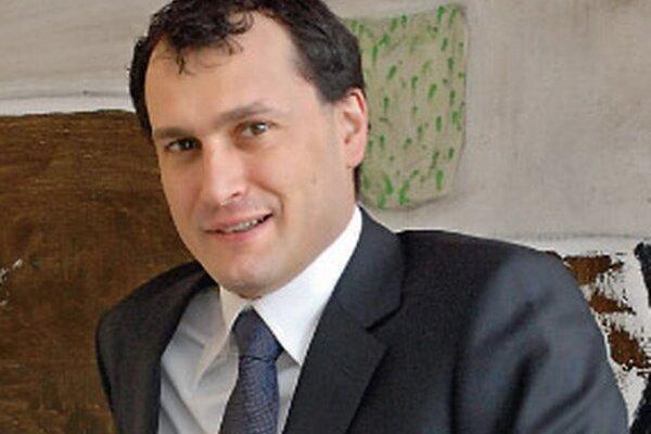 Dalibor Balšínek.