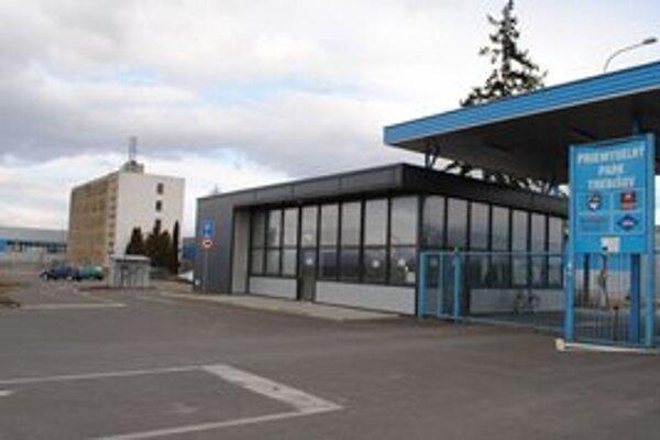 Priemyselný park. Firma žiada od mesta za práce naviac, ktoré mala realizovať v priemyselnom parku, 800-tisíc eur.