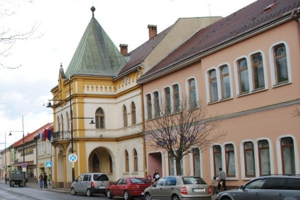 Na mestskom úrade sa stretnú predstavitelia Sabinova s možnými investormi.