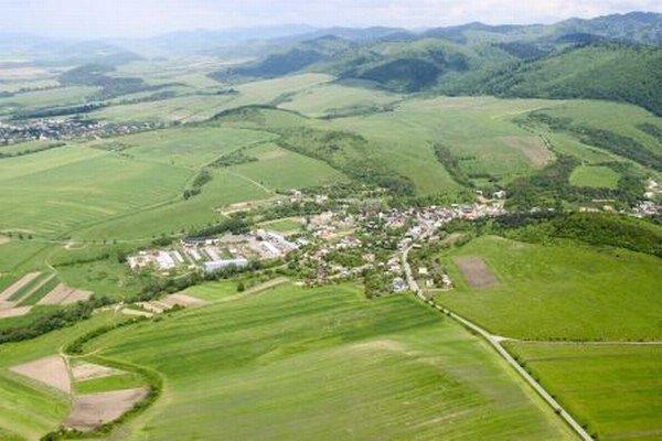 Obec Šarišské Sokolovce má problémy s pitnou vodou. Postaralo sa o to dlhotrvajúce sucho.