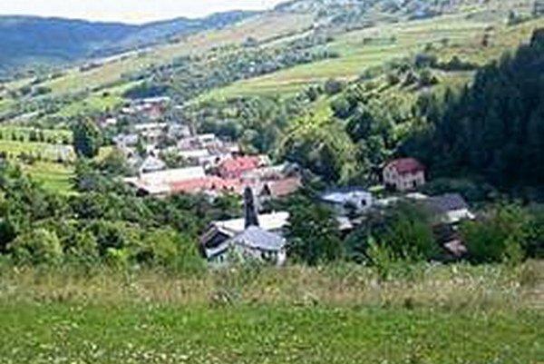 Obec Milpoš má problémy s pitnou vodou.