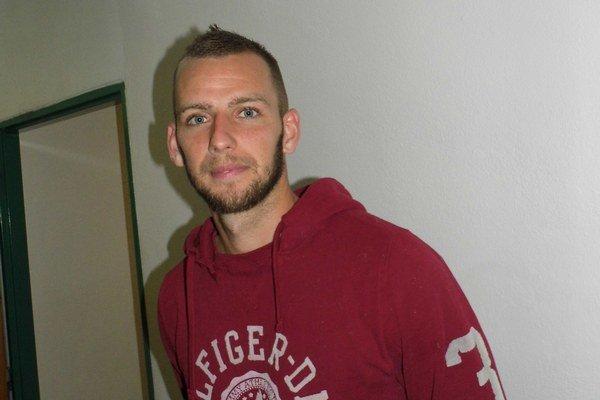 Michal Krajník, tréner Šarišských Michalian.