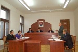 Senát Krajského súdu v Prešove rozhodol o diskriminácii.