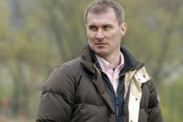 Tréner Stanislav Varga hodnotí lanskú časť ročníka vcelku pozitívne.