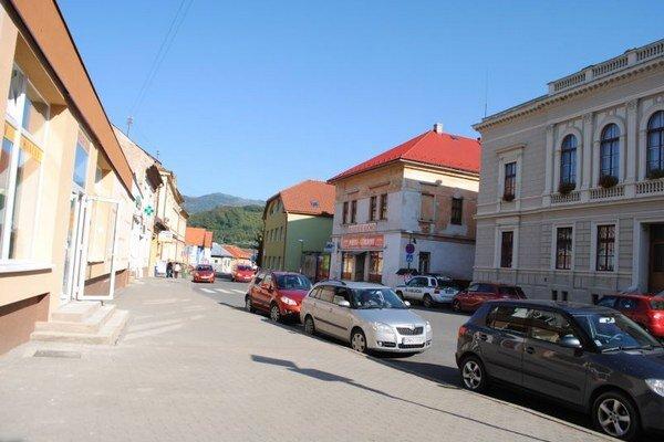 Dobšiná vyzýva svojich obyvateľov k spolupráci na napredovaní mesta.