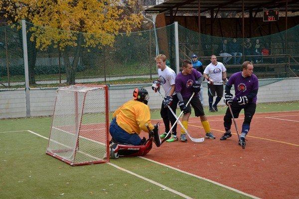 Mužstvo Domka obhajuje víťazstvo zminulej sezóne. Vo finále zdolalo Loosers na zápasy 3:1.