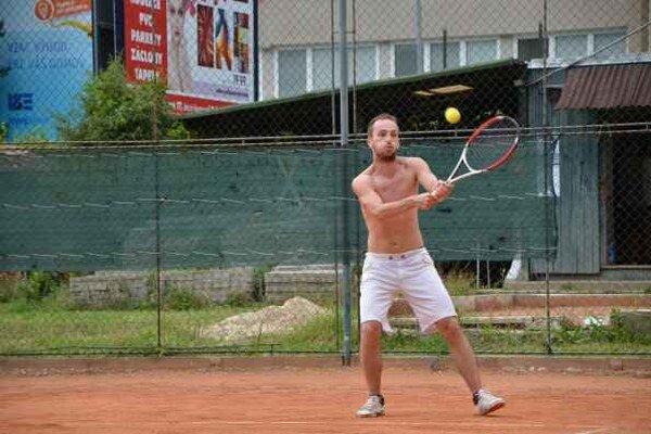Víťaz Tomáš Havko.