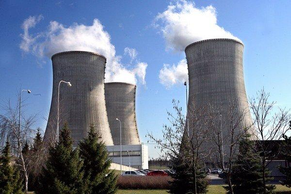 Dostavba Mochoviec sa naťahuje. Namiesto tohto roku budú oba nové jadrové bloky spoločne produkovať elektrinu o dva roky neskôr.