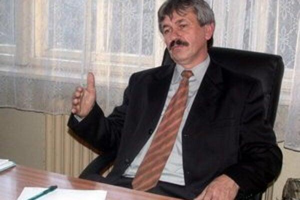 Ján Babič (Smer). Znovu sa stane poslancom NR SR.