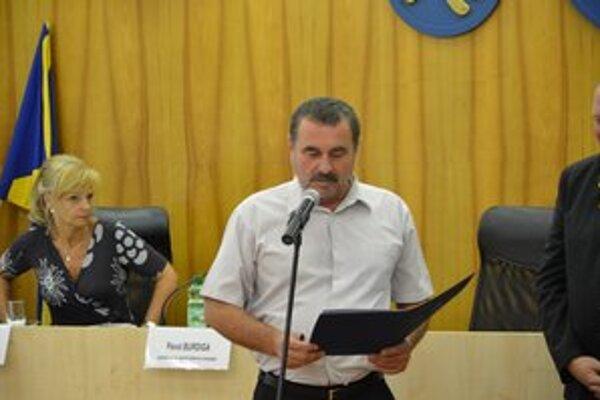 Cyril Motyka. Stal sa prvým náhradníkom vo volebnom obvode č. 3.
