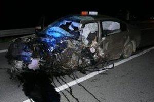 Zahynul jeden človek, traja ďalší sa zranili.