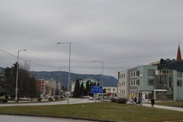 Mesto Rožňava. Jedno z mála miest, ktoré má dostatok materiálov zverejnených na webe mesta.