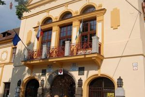 Mestský úrad Tornaľa. Kúpalisko je jeho majetkom, spravuje ho však Clean, s. r. o., stopercentná mestská spoločnosť.