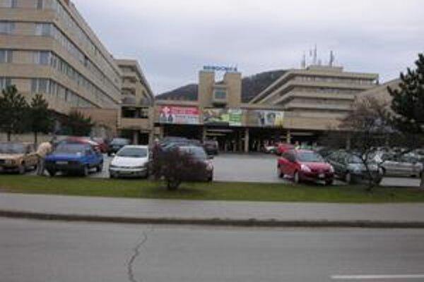 Záujemcovia môžu krv darovať aj v rožňavskej nemocnici.