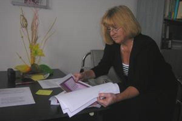Epidemiologička Alžbeta Donovalová zdôrazňuje, že namiesto paniky sa treba chrániť najmä dodržiavaním hygienických zásad.