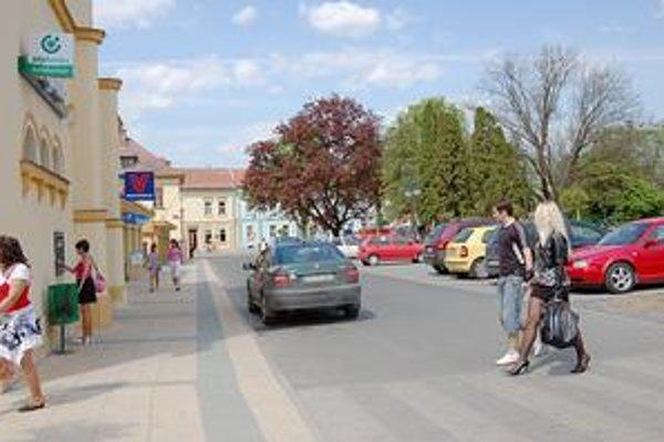 V Tornali je okolo 6 200 voličov, no koľko z nich príde o týždeň k urnám, je otázne.