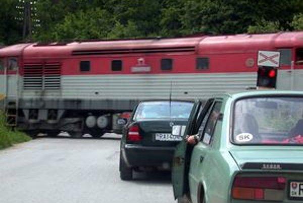 Medzi Muráňom a Plešivcom už vlak s veľkou pravdepodobnosťou premávať nebude.
