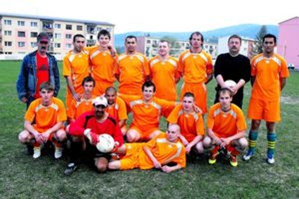 Slavošovce dokázali zdolať ako prvý súper v tejto sezóne Drnavu.
